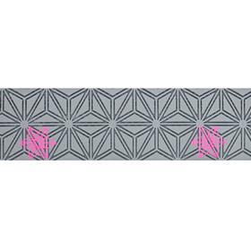 Supacaz Super Sticky Kush Galaxy Limited Stuurlint, neon pink/gunmetal